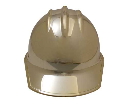 Bullard Ceremonial Hard Hats